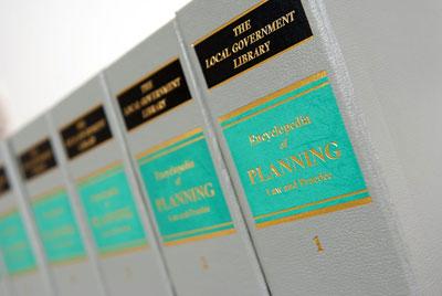 Garner Town Planning